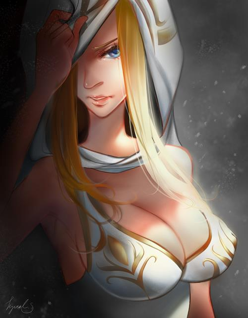 リーグ・オブ・レジェンド, League of Legends, LoL, Ahri, Akali, Annie, Ashe, Jinx, Sona, Soraka, 高画質の画像-2