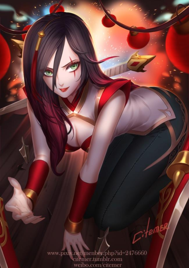 リーグ・オブ・レジェンド, League of Legends, LoL, Ahri, Akali, Annie, Ashe, Jinx, Sona, Soraka, 高画質の画像-24